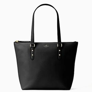 Kate Spade Penny Larchmont Tote NWT
